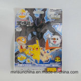 3 Seiten-Dichtungs-Aluminiumfolie-Verpackungs-Beutel für Spielzeug-Beutel
