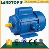 Tops JY Series Tech Top monofásico pequenos motores elétricos