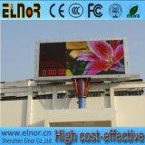 P16屋外のすくいのLED表示パネルまたは掲示板のビデオ広告