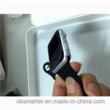 Téléphone intelligent de montre de montre des Etats-Unis Bluetooth de 1:1 sec d'Iwo