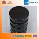 製造によってカスタマイズされる強く強力なネオジムシリンダー磁石