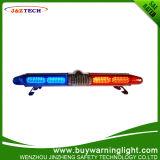 de LEIDENE van 1.0m Rode Blauwe Lichte Staven van de Waarschuwing voor het Voertuig van de Politie