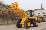 EPA Engine를 가진 강한 4000kg Loading Capacity Loader (HQ940)