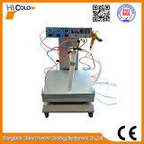Лакировочная машина порошка с хопперами Colo-660 Sistema De Pintura En Polvo
