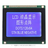 LCD Display HVAC Products No Touch Screen