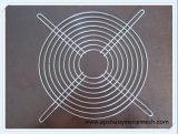 Metalldraht-Ineinander greifen-spezieller Typ Ventilator-Schutz