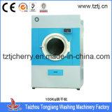 Máquina de Secagem Industrial (10-30kg) Serida para o Hotel, Hospital