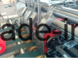 Máquina automática de Gluer da caixa da caixa