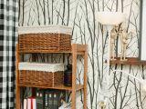 Eco-Friendly (BC-ST1022)를 가진 Handmade Wicker Storage Basket