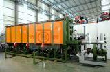 Máquina de molde eficiente elevada do bloco de espuma de Fangyuan EPS