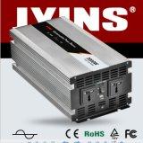 3000 Watt 12V/24V/48V/DC zum AC/110V/230V Energien-Inverter mit Aufladeeinheit