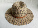 Sombreros del safari de la mezcla de color de papel del 100%