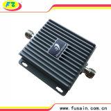 frequenz Lte 850MHz/1900MHz des Gewinn-65dB Doppelbandmobiler Signal-Verstärker 3G mit 2 hohes Gewinn-Panel-Richtantennen