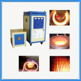 Engranaje axial ahorro de energía de IGBT que apaga la máquina de calefacción de inducción