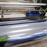 Пленка 100% PVC девственницы твердая пластичная твердая для капсул