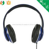 La coutume bat le bruit d'écouteurs annulant des écouteurs pour l'ordinateur Lx-B18