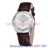 Horloge van het Roestvrij staal van de manier het Goedkope, Hoog Waterdicht Horloge ja-15114
