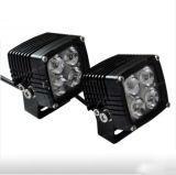 Lampada luminosa eccellente del lavoro di caccia LED che determina l'indicatore luminoso del lavoro dell'inondazione LED/fuori dall'indicatore luminoso della strada