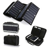 Mobile Phone와 Laptop를 위한 비상사태 Solar Charger