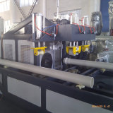 160mm Water Supply en Drainage pvc Pipe Extrusion Machine