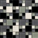 Azulejo de mosaico de cristal