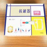 Gute Qualitätshöhlendes Set, das Hijama/Vakuumhöhlende Maschine höhlt