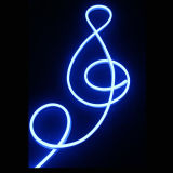 Het ultra Slanke LEIDENE van het Neon Flex Licht van het Teken