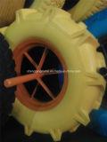 Rotelle personalizzate poliuretano