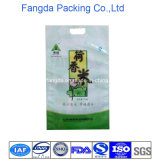 Nahrungsmittelgrad-flacher Paket-Beutel