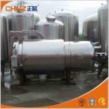 El tanque del extractor de la hierba de la calefacción de la chaqueta del vapor