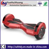 8 inch Samsung Battery Smart 2 Wheel Electric Scooter Self Balancing