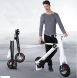 [فولدبل] [إت] [سكوتر/] تصميم جديدة يطوي دراجة كهربائيّة