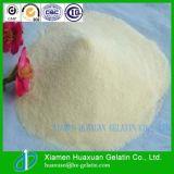 Collagène ou protéine cru pour l'usage industriel