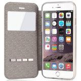 Caja elegante al por mayor del teléfono móvil para el iPhone 6/6s
