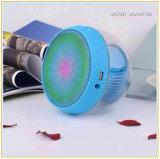 Hightの品質のスマートなBluetooth音楽ランプのリモート・コントロールBluetoothのスピーカー(ID6020)
