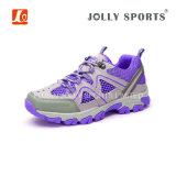 Deportes al aire libre del nuevo senderismo del OEM que van de excursión los zapatos impermeables para los hombres
