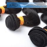 Горячие продавая индийские человеческие волосы Remy