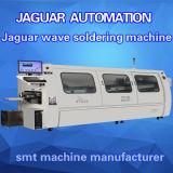 Máquina de solda da onda com auto função da limpeza da garra (N300)