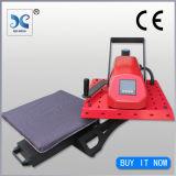 Alta Presión prensa del calor de la máquina de transferencia