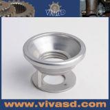 Alumínio do preço de China peças fazendo à máquina do CNC do bom com boa qualidade