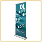 Nouveau Roll up Banner Stand (200 * 85cm)