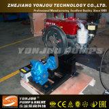 Engrenagem da bomba de óleo (KCB) / Produtos de Petróleo Transferência Pump / Herringbone Bomba de óleo da engrenagem