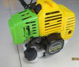 Резец травы с 2 гладит рукой двигатель Cg430b