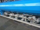 110mm315mm Plastic de nevelTank van de Vacuümkoeling van de Pijp