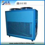 Calefacción industrial y refrigerador de enfriamiento