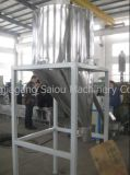 HDPE Bottle Stand Type Cutter Pelletizing Line
