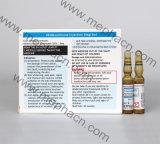 O OEM presta serviços de manutenção à Anti-Aing injeção da coenzima Q10 Coq10 do Ubiquinone Q10