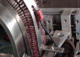 磨き粉のための自動水平のカートンボックスパッキング機械