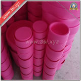 Recessed en plastique Pipe Extrémité Covers pour Internal Walls Protection (YZF-H363)