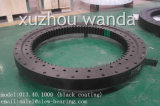 Pivotement Ring Bearing/Rotary Turntable pour pour Conveyor, KOMATSU, Hitachi, Kato Crane, Excavator, Construction Machinery Gear Ring